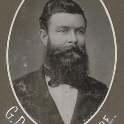 S.A. Northern Pioneers 1850-59 : George Henry Dean