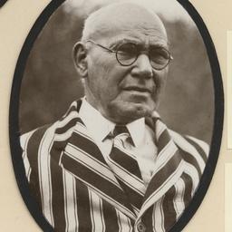 Joseph Harvey Clouston