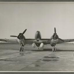 CA-11 A23-1 Woomera.