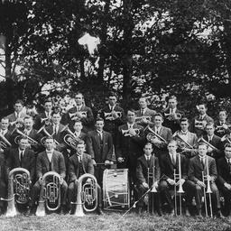 McLaren Vale Brass Band