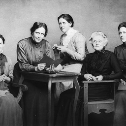 Women of the Proud family