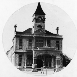 Wallaroo Town Hall