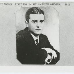 Basil Watson