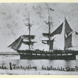 The 'Tarquin' in Adelaide
