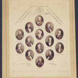 Australasian Colonies