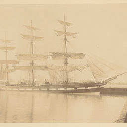 Ship 'Loch Vennachar'