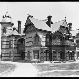 'Carclew', North Adelaide