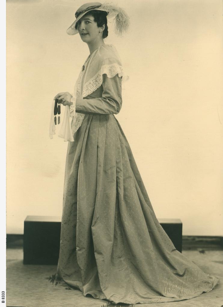 Mrs Ruth Marjorie Gault