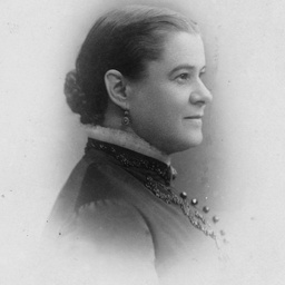 Adelaide Children's Hospital : Catharine A. Johnson