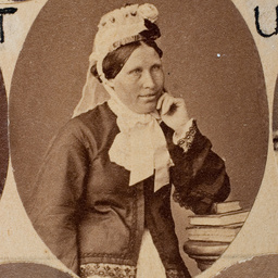 Group of [women] Old Colonists : Amelia Anne Summers