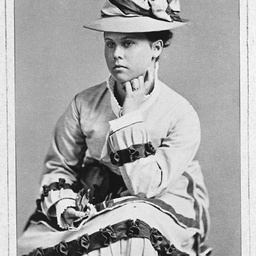 Louise (Lucy) Morice