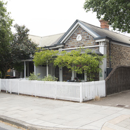 House at 256 Gilles Street, Adelaide