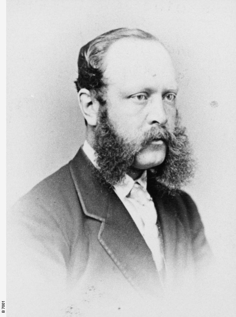 Josiah Boothby
