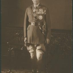 Sir Alexander Hore-Ruthven