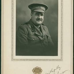 Edward Angas Johnson