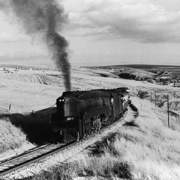 The last daylight steam train from Willunga to Adelaide