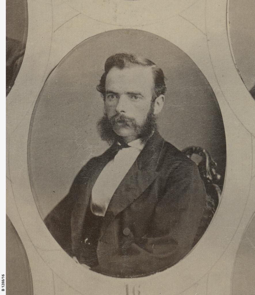 James A.T. Lake