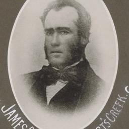 S.A. Northern Pioneers: James Chambers