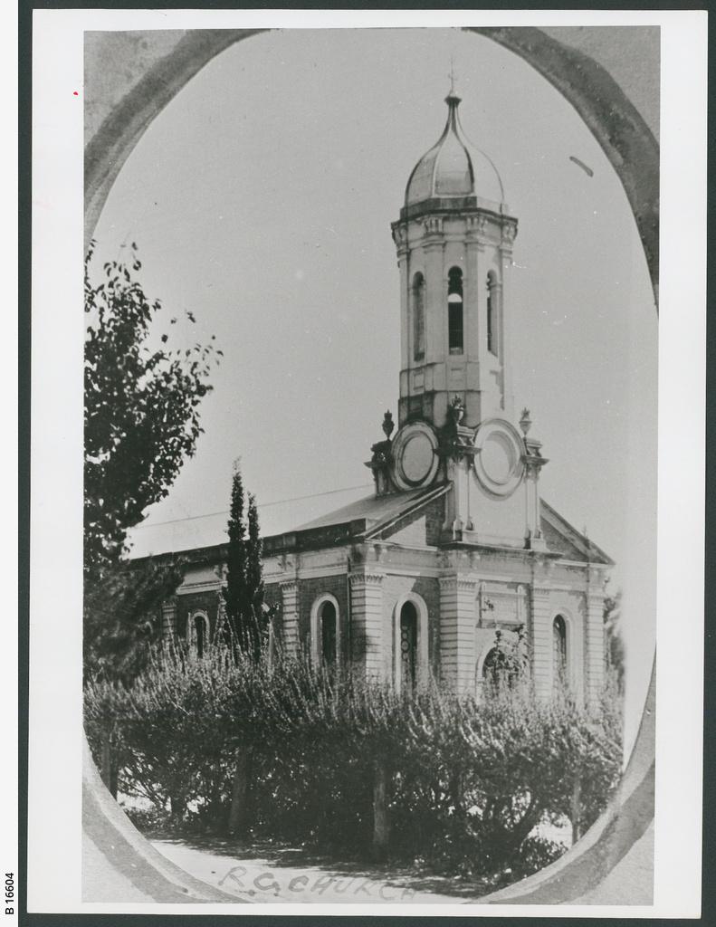 Roman Catholic Church, Clare
