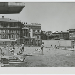 Olympic Pool, Adelaide, South Australia
