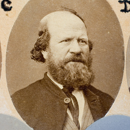 The Old Colonists Banquet Group : Joseph Baker