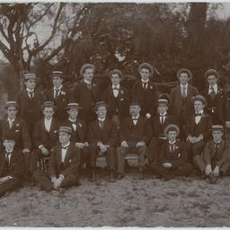 Seaside Cricket Club