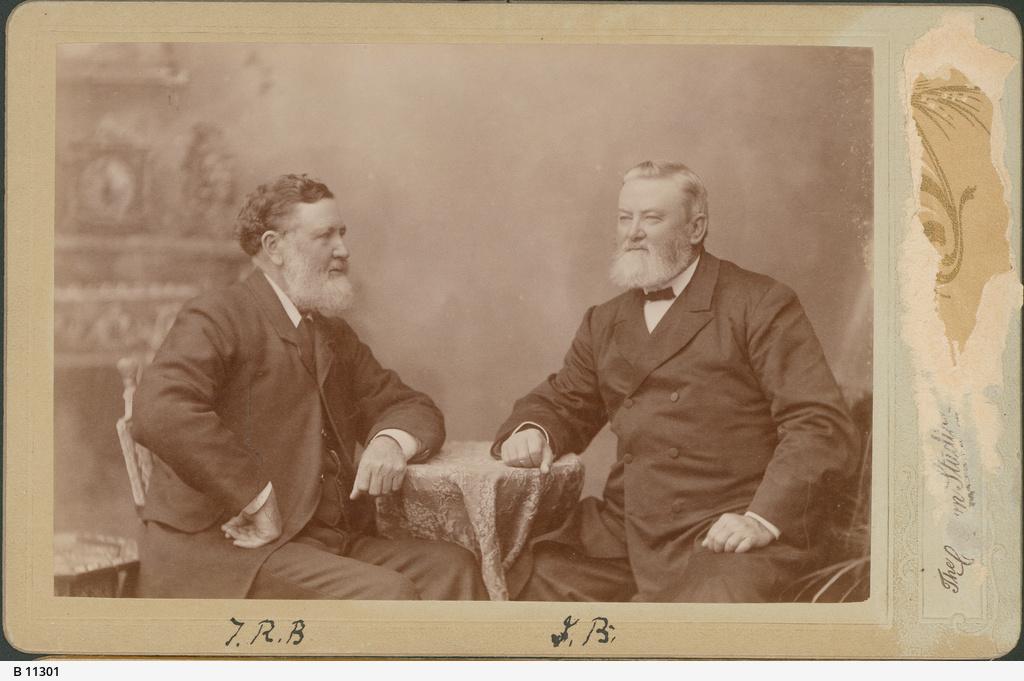 Thomas & John Bowman