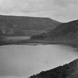 Mount Gambier and District : Valley Lake