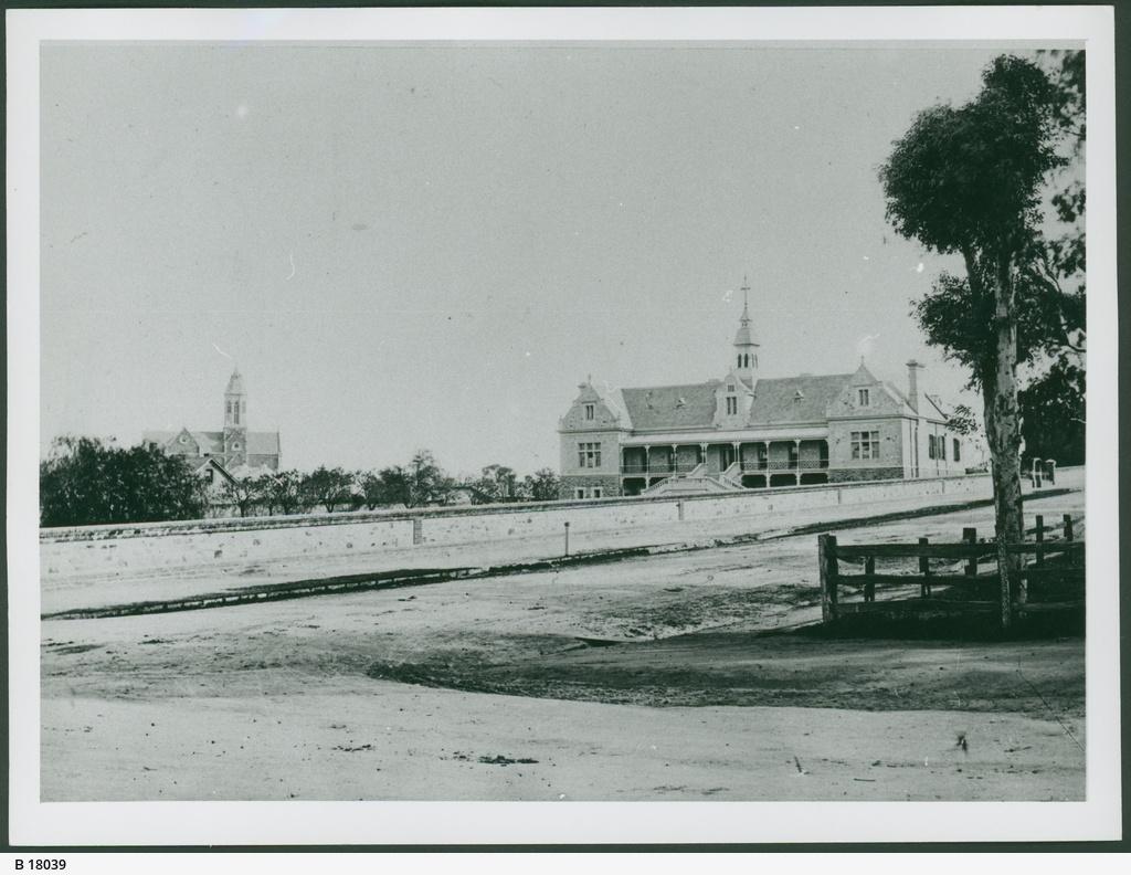 Adelaide Children's Hospital