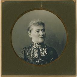 Mrs Hubbe