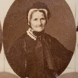 Group of [women] Old Colonists : Shepherd