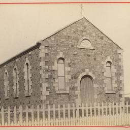 Primitive Methodist Church, Redhill