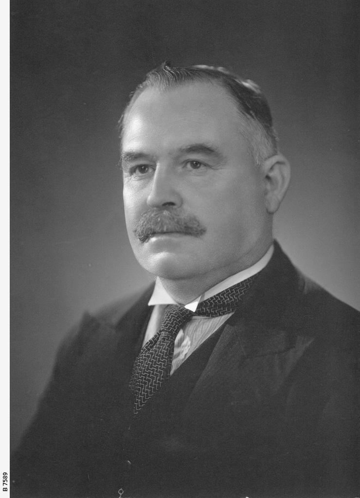 Harold Greaves