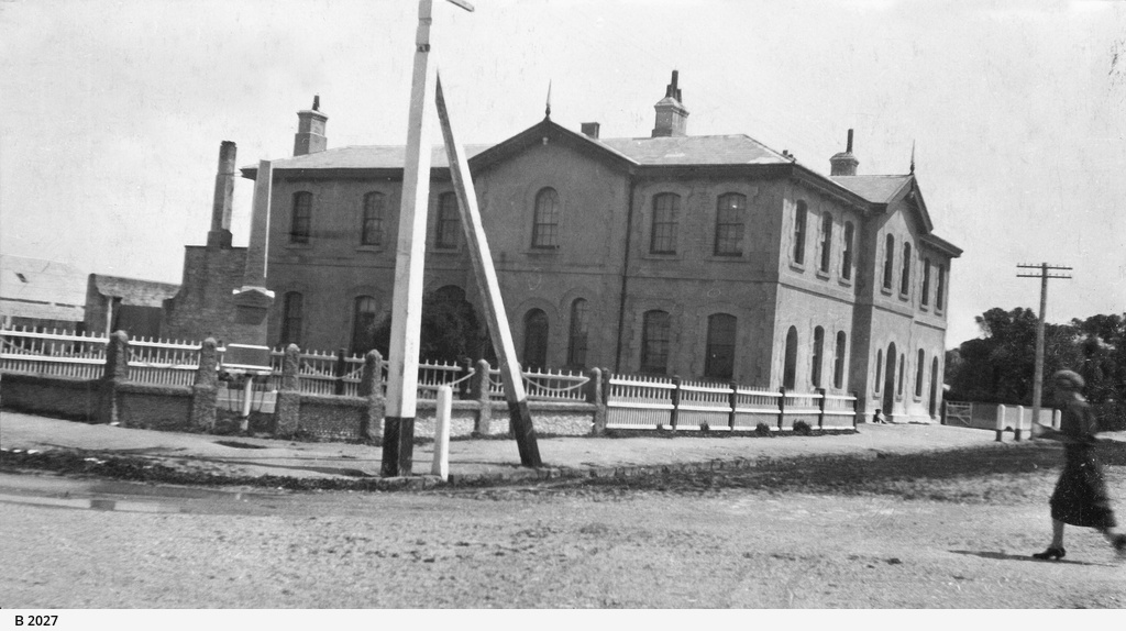 Customs House, Port MacDonnell
