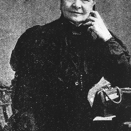 Mary Lee, South Australian suffragist