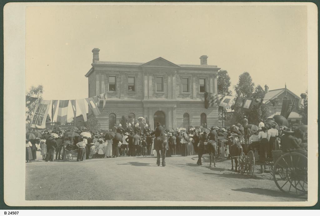 Town Hall, Peterborough