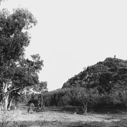 Phillipson's Lookout in the Flinders Ranges