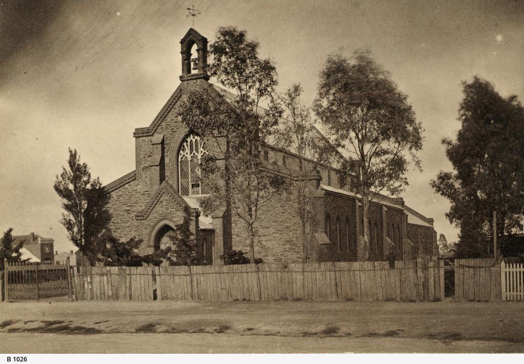 St. Luke's Church, Adelaide