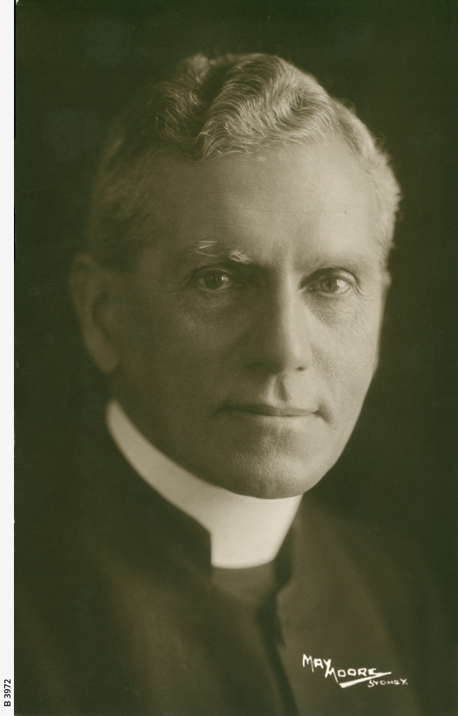 Arthur Nutter Thomas