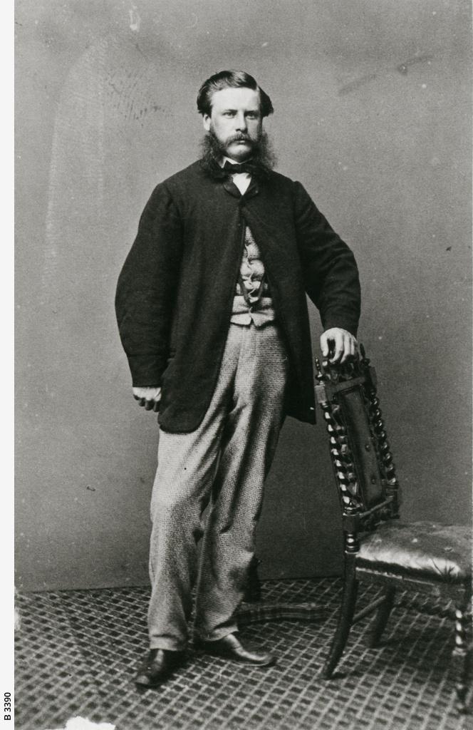 Nathan Augustus Lord