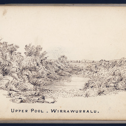 Sketches by Babbage : Wirrawurralu