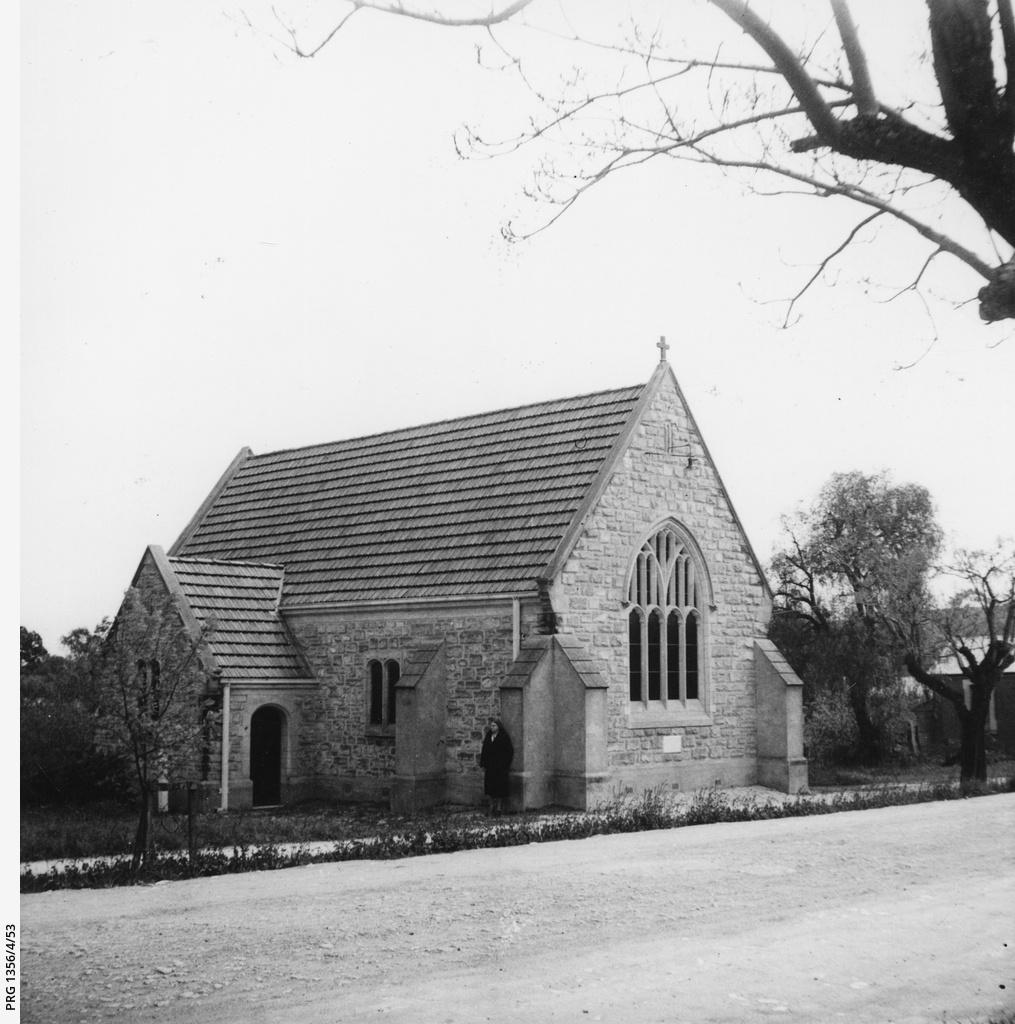 Church of England, Angaston