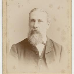 Studio portraits of the Haycraft family
