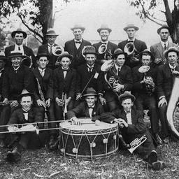 Aldinga Town Band