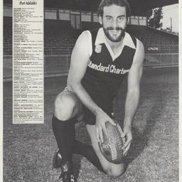 Footballer Steven Knight