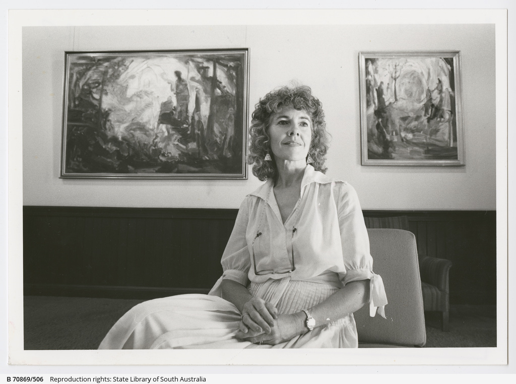 Arts and Crafts : Artists : Judith Heidenreich