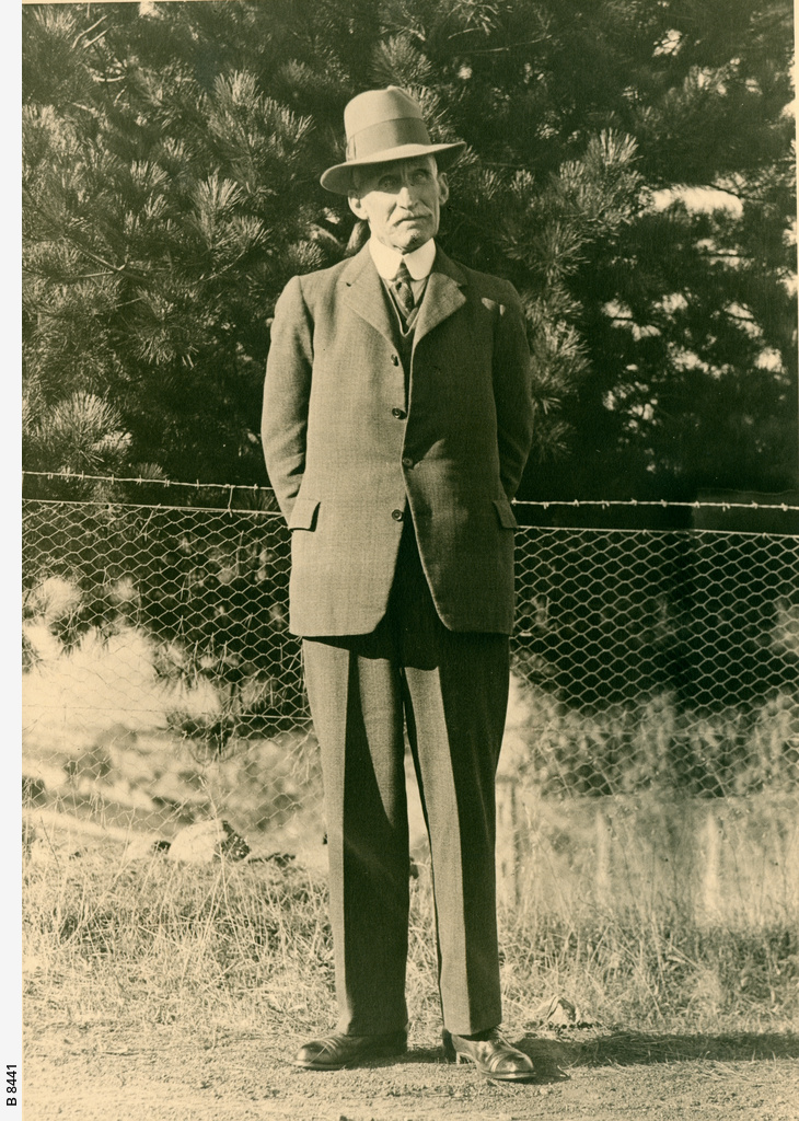 Lawrence Allen Wells