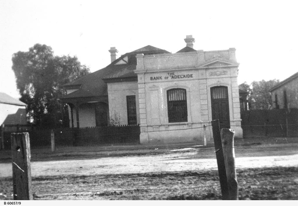 Bank of Adelaide, Brinkworth