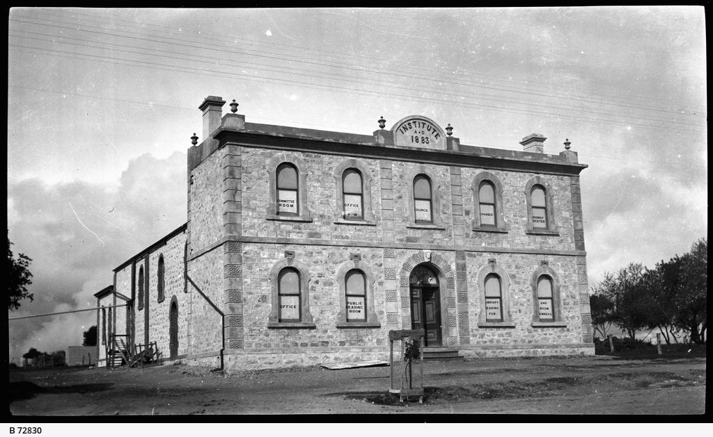 Maitland Institute