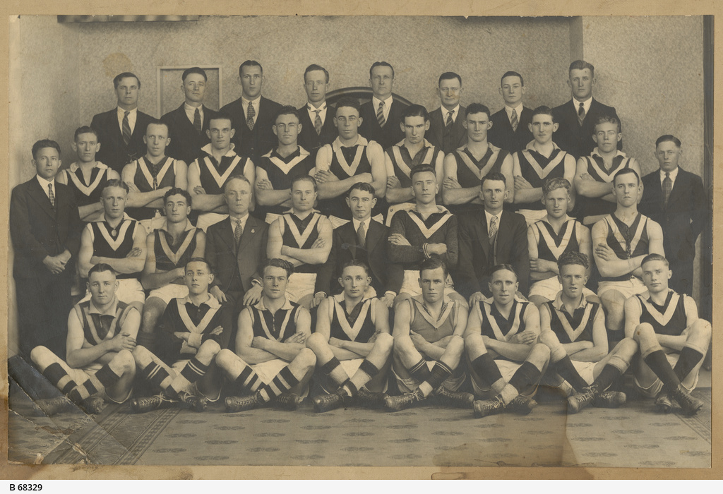 North Adelaide Central Football Club